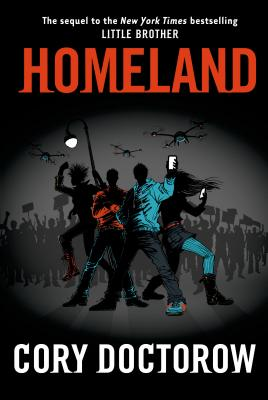 Homeland - Doctorow, Cory