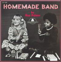 Homemade Band - Hap Palmer