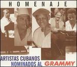 Homenaje: Artistas Cubanos Nominados Al Grammy