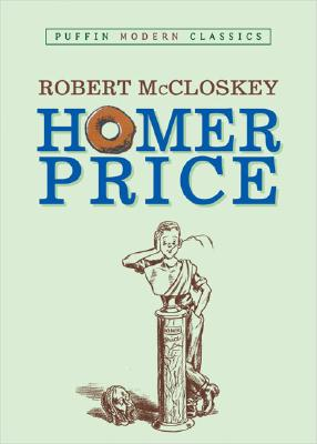 Homer Price - McCloskey, Robert