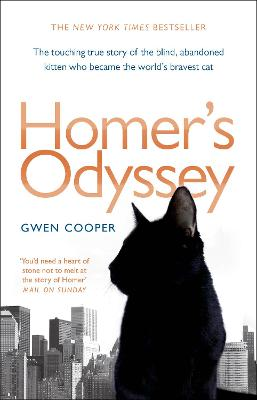 Homer's Odyssey - Cooper, Gwen