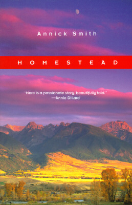 Homestead: Hollywood's Wild Talent - Smith, Annick