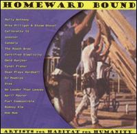 Homeward Bound - Various Artists