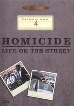 Homicide: Life on the Street: Season 04
