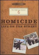 Homicide: Life on the Street: The Complete Season 6 [6 Discs]