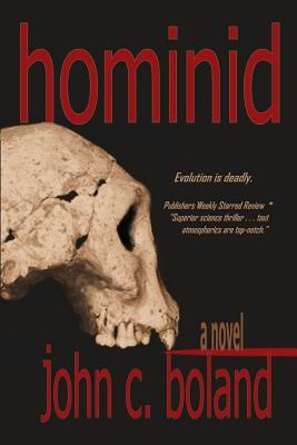 Hominid - Boland, John C