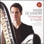 Hommage à Haydn - Xavier de Maistre (harp); ORF Vienna Radio Symphony Orchestra; Bertrand de Billy (conductor)