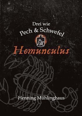 Homunculus - Muhlinghaus, Henning