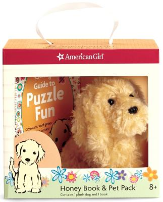 Honey Book & Pet Package - American Girl (Editor), and Anton, Carrie (Editor), and Wilber, Lisa (Designer)