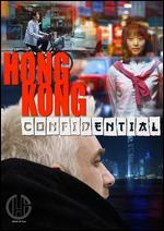 Hong Kong Confidential - Màris Martinsons