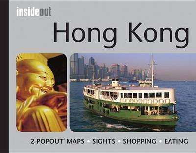 Hong Kong Inside Out Travel Guide - Compass Maps