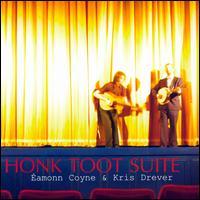 Honk Toot Suite - Eamonn Coyne & Kris Drever