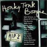 Honky Tonk Boogie