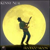Hoodoo Moon - Kenny Neal