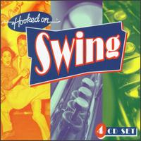 Hooked on Swing [Box] - Various Artists