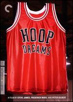 Hoop Dreams - Steve James