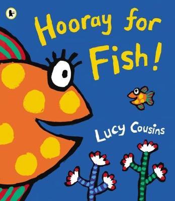 Hooray for Fish! -