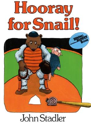 Hooray for Snail! - Harcourt School Publishers (Prepared for publication by)