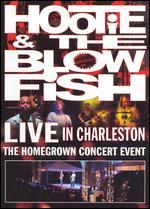 Hootie & The Blowfish: Live in Charleston - Eric Cochran
