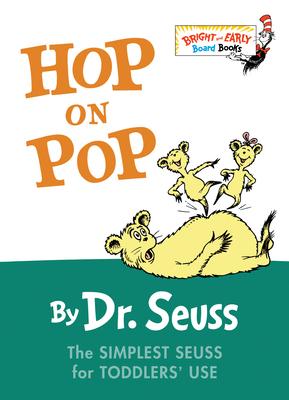 Hop on Pop - Dr Seuss