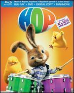 Hop [Steelbook] [Blu-ray/DVD]