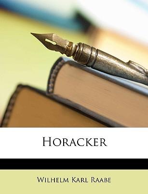 Horacker - Raabe, Wilhelm