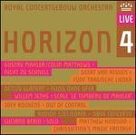 Horizon, Vol. 4