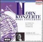 Hornkonzerte