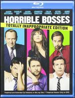 Horrible Bosses [Totally Inappropriate Edition] [Blu-ray] - Seth Gordon