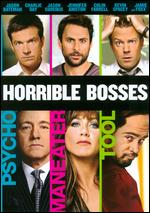 Horrible Bosses [With Hangover 3 Movie Money] - Seth Gordon