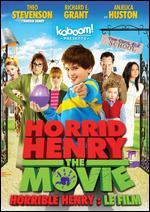 Horrid Henry: The Movie [Bilingual]