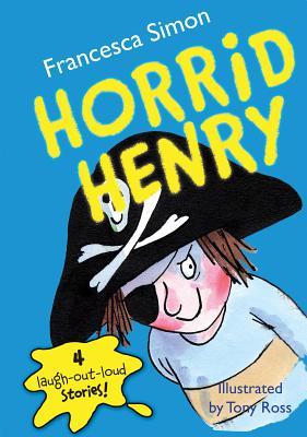 Horrid Henry - Simon, Francesca