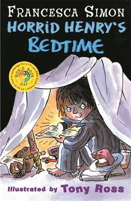 Horrid Henry's Bedtime - Simon, Francesca