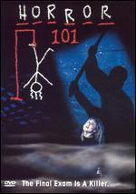 Horror 101: The Final Exam Is a Killer