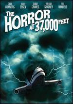 Horror at 37,000 Feet