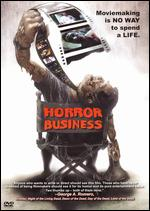 Horror Business - Christopher P. Garetano