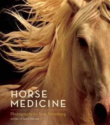 Horse Medicine - Stromberg, Tony (Photographer)