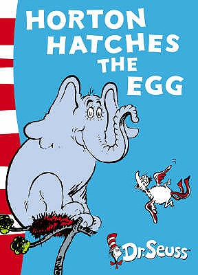 Horton Hatches the Egg: Yellow Back Book -