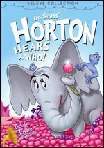 Horton Hears a Who! [Deluxe Edition]