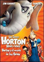 Horton Hears a Who [Spanish]