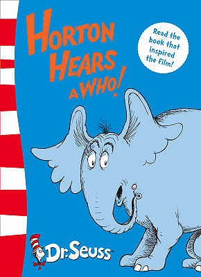 """Horton Hears a Who"" - Richardson, Miranda (Read by)"