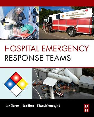 Hospital Emergency Response Teams: Triage for Optimal Disaster Response - Glarum, Jan