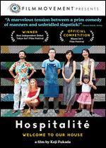 Hospitalit�