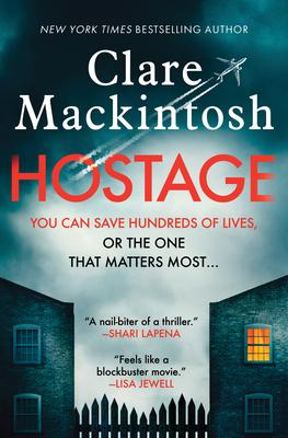 Hostage - Mackintosh, Clare