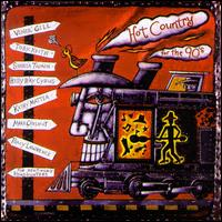 Hot Country for the 90's [Rebound] - Various Artists