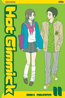 Hot Gimmick, Vol. 11 - Aihara, Miki