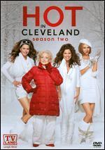Hot in Cleveland: Season 02