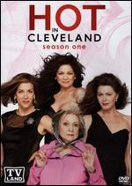 Hot in Cleveland: Season One [2 Discs]