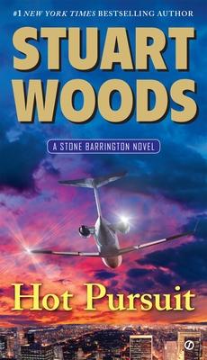 Hot Pursuit - Woods, Stuart