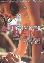 Hot Summer Rain